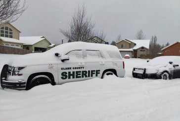 County declares state of emergency for Greater Clark County area's winter storm