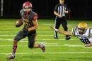 High school football: Big schools get their start