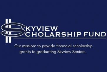 New program set up to award scholarships to Skyview High School students