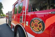 Residence fire claims the life of unidentified adult male