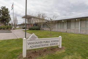 Two finalists named for Vancouver School District superintendent
