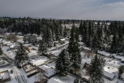 Several inches of snow likely in and around Clark County starting Thursday night