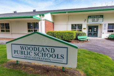 Woodland Public Schools announces transition to in-person school for all students grades K-12