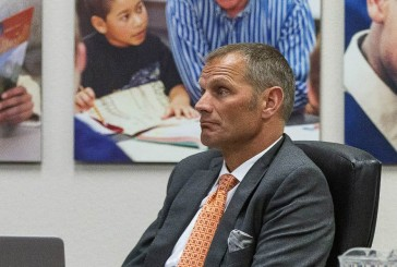 VPS Superintendent Steve Webb and school board agree to immediate retirement