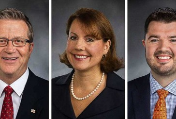 18th District lawmakers to hold telephone town-hall meeting Mon., March 22