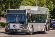C-TRAN 2020 ridership declines due to COVID pandemic restrictions