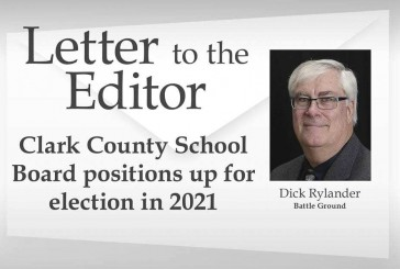 Clark County School Board positions up for election in 2021