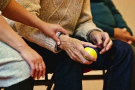 Commission on Aging to focus on COVID-19 road to recovery