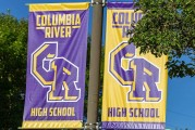 Board requests more mascot options for Columbia River High School