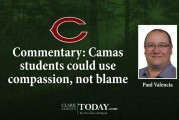Commentary: Camas students could use compassion, not blame
