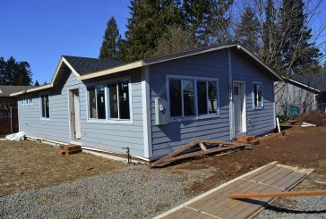 Evergreen Habitat for Humanity celebrates Women's Build Week