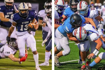VIDEO • Football Recap: Skyview, Hockinson victories live up to pre-game hype