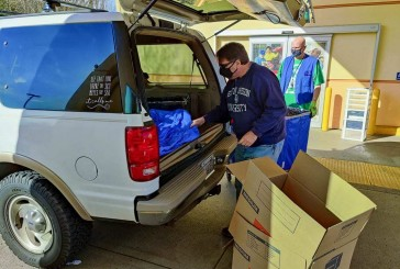 Spring cleaning a busy time for Clark County area Goodwill stores