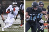HS football: Camas, Hockinson, Union share a championship mentality