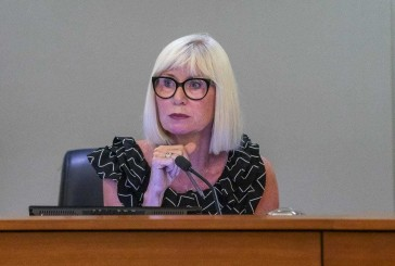Linda Glover says she won't run for second term on Vancouver City Council