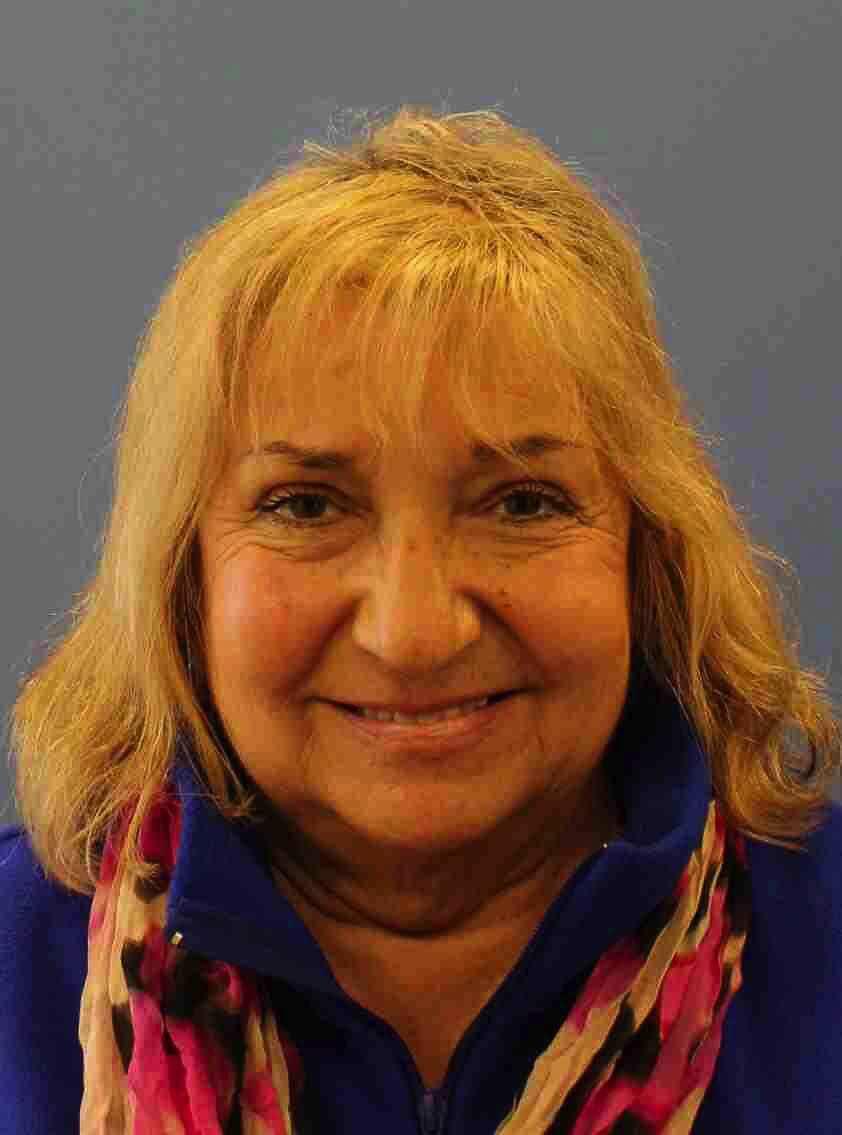 Patricia McVay
