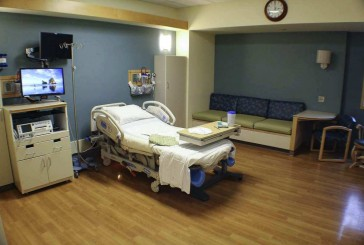 PeaceHealth Family Birth Center named to list of nation's best