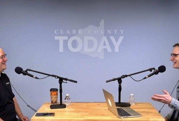 "Clark County Today launches video podcast ""Behind the Stories"""