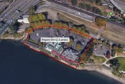 Vancouver City Council expresses support for redevelopment east of the Interstate Bridge