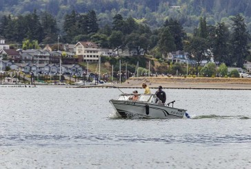 Sturgeon fishing to open May 10 in Columbia River estuary