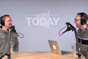 VIDEO PODCAST: Behind the Stories with Chris Brown