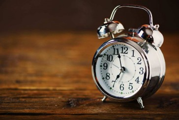 POLL: Do you think it's still necessary to spring our clocks ahead in the spring and back again in the fall for daylight savings time?