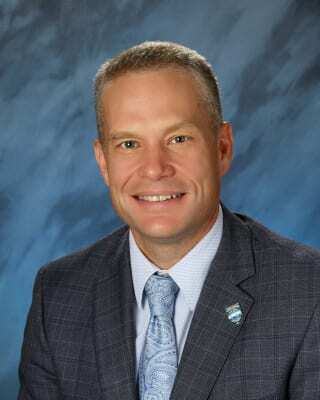 Dr. Jeff Snell spent 15 years as a teacher in Vancouver Public Schools and will return as Superintendent in July, taking over for Steve Webb who retired last month. Photo courtesy Vancouver Public Schools