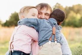 Bringing Them Home — The All God's Children International story