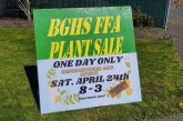 Battle Ground Public Schools hosts annual plant and greenhouse sale