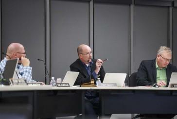 Battle Ground School Board member announces city council bid