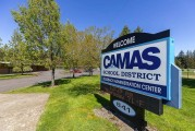 Camas School Board announces interim superintendent