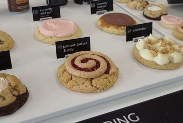 Business profile: Crumbl Cookies gets a taste of the Vancouver market