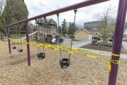 Vancouver Parks and Recreation seeks public input on new, inclusive playground at Esther Short Park
