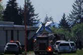 One dead after small aircraft crashes at Grove Field Wednesday afternoon