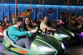 Oaks Amusement Park to reopen April 17