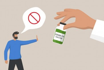 POLL: Senate Bill 5144 in the Washington State Legislature would prohibit government agencies, schools, employers and businesses that serve the public from discriminating against people who choose not to be vaccinated for COVID-19. Would you be in favor of this becoming law?