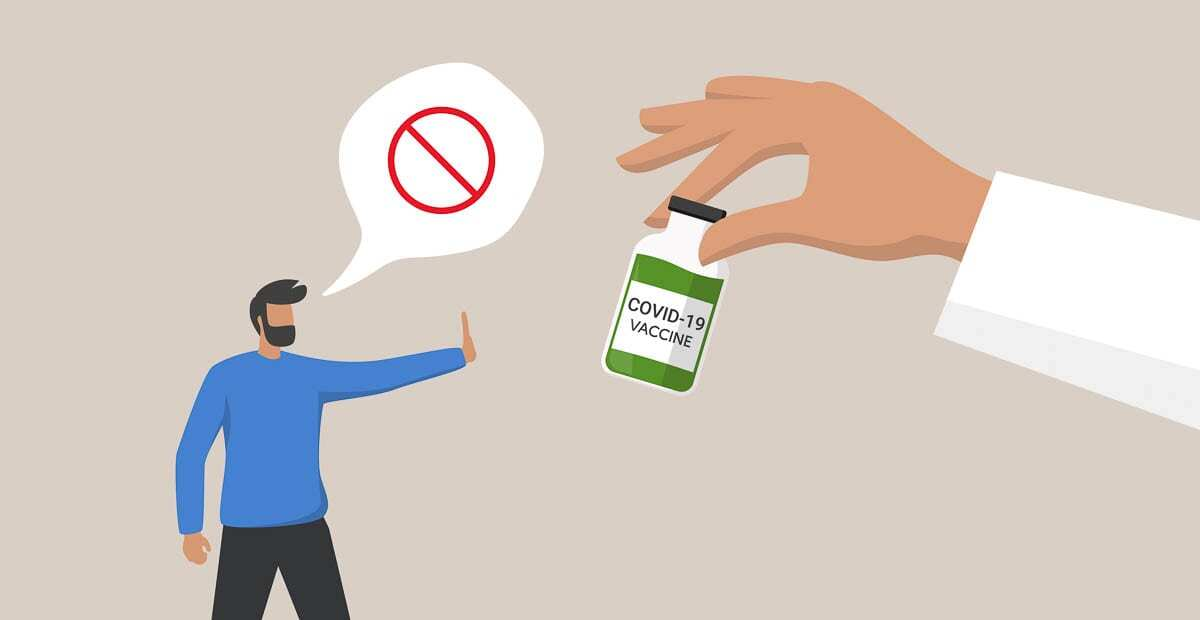Senate Bill 5144 in the Washington State Legislature would prohibit government agencies, schools, employers and businesses that serve the public from discriminating against people who choose not to be vaccinated for COVID-19. Would you be in favor of this becoming law?