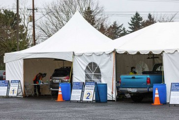 Public Health and city of Vancouver to close COVID-19 testing site at Tower Mall