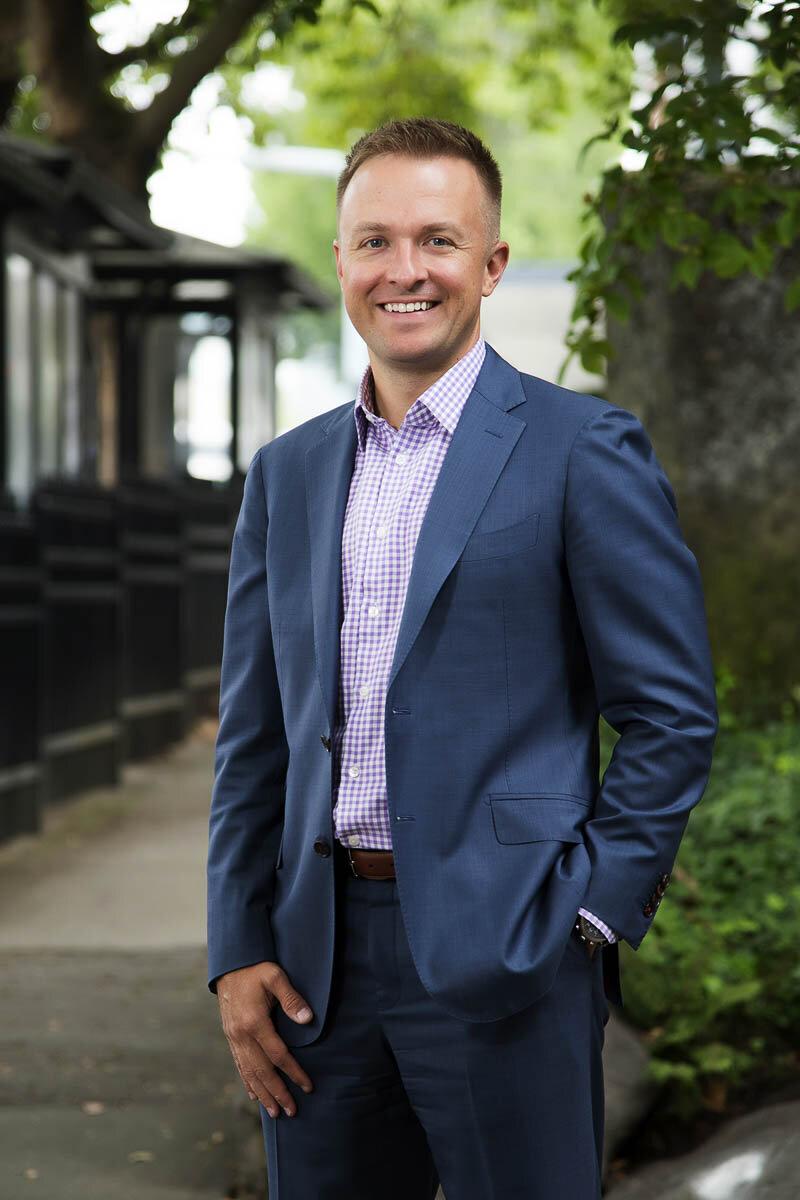 Kevin Perkey, CEO Workforce Southwest Washington