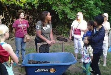 Master Composter Recyclers offer free spring webinars