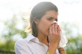 Allergies or COVID-19? Doctor's advice on allergies during the pandemic
