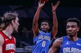 Vancouver family celebrates son's journey to the NBA