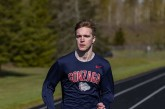 Sam Geiger ready for one final run with Camas