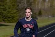 Sam Geiger ready for one final run with Camas