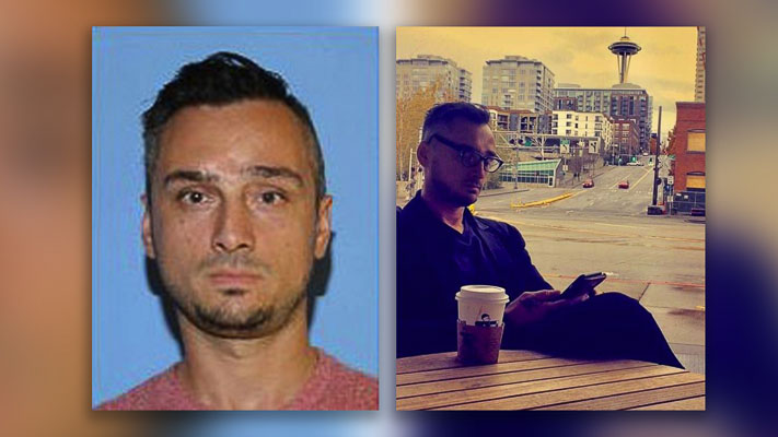 The Clark County Sheriff's Office wants area businesses to be aware of a prolific, wanted identity thief — Anatoly V. Kutsar, age 38.