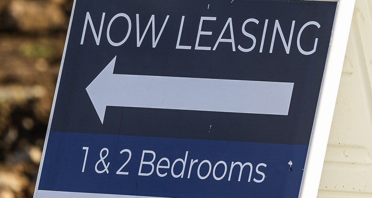 Opinion: Will the home rental market collapse after the COVID ...