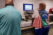 Clark County Elections staff working overtime to ensure accurate ballot count