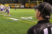 Fewer game officials force major schedule changes for high school football