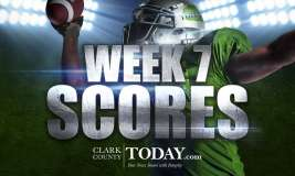 High School Football - Week 7 Scores