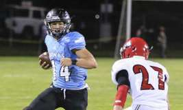 2A/1A football notes: Hockinson thrilled with being able to find a game Week 7